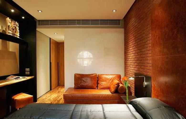 Granados 83 - Room - 5