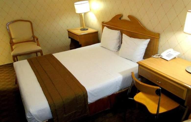 Best Western Madero - Room - 2