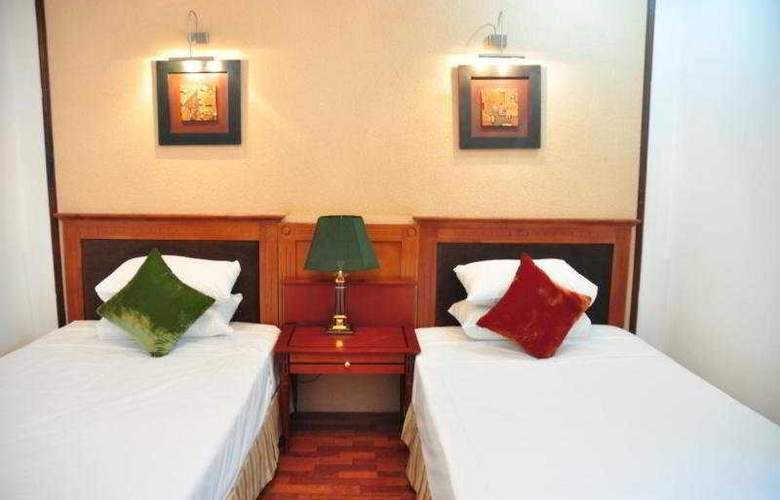 Hanoi Boutique Hotel 2 - Room - 10