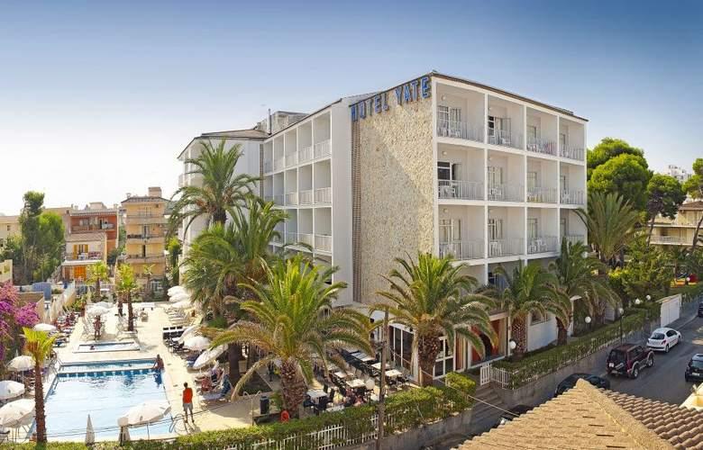 JS Yate - Hotel - 0