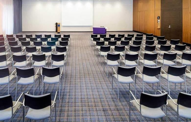 Novotel Berlin Am Tiergarten - Conference - 60
