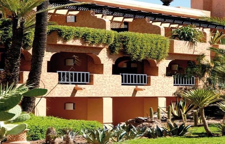 Hotel Riu Tikida Garden - Hotel - 6