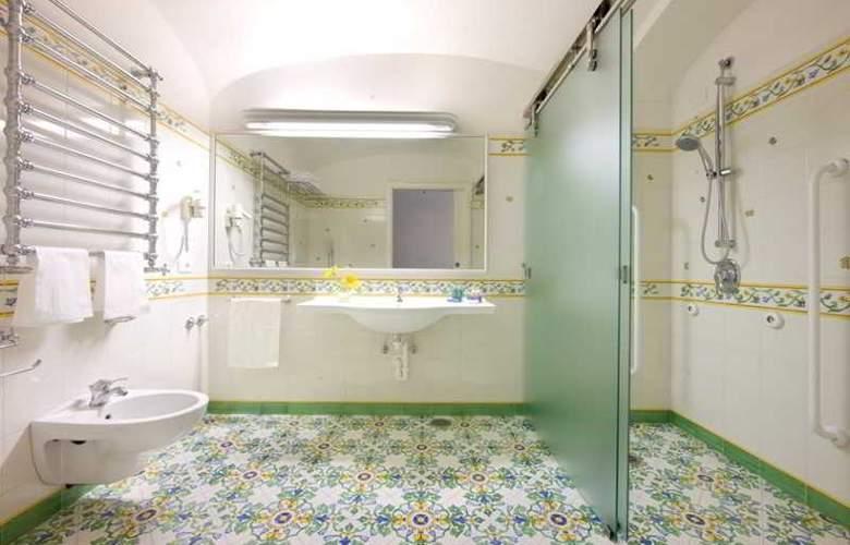 Grand Hotel la Favorita - Room - 25