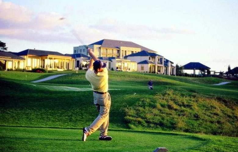 The Sebel Heritage Yarra Valley - Sport - 4