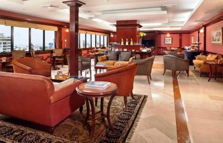 Meliá Lima - Hotel - 8