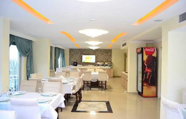 Fengo Hotel - Restaurant - 8