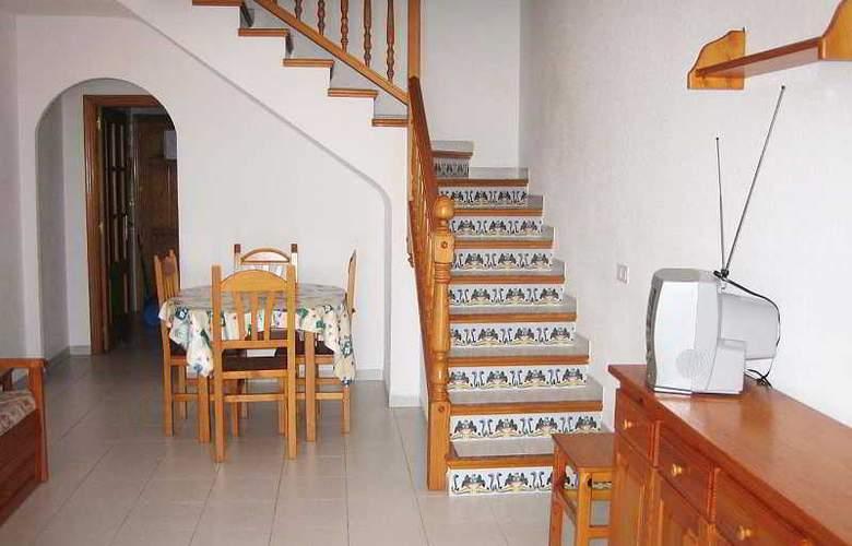 Apartamentos Mirador Peñiscola 3000 - Room - 7