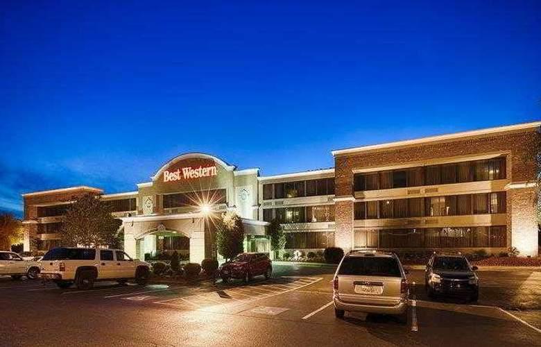 Best Western Charlotte Matthews - Hotel - 25