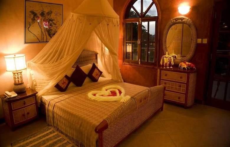 Castello Beach Hotel - Room - 6