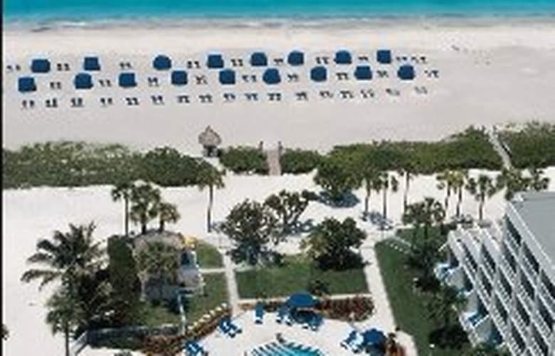 Hilton Longboat Key - Hotel - 0
