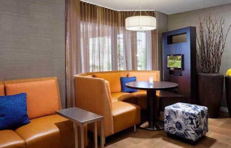 Courtyard Las Vegas Summerlin - Hotel - 50