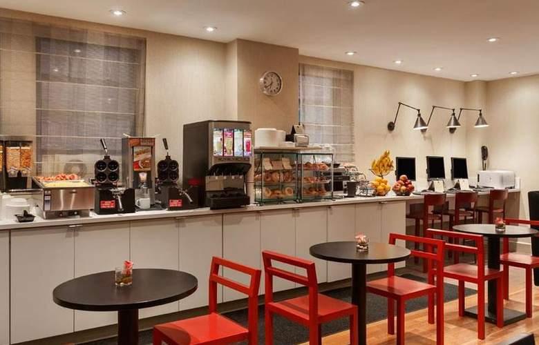 Best Western Plus Hospitality House - Apartments - Restaurant - 120