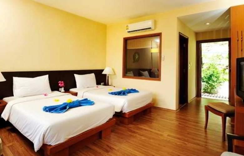 Phi Phi Arboreal Resort - Room - 6