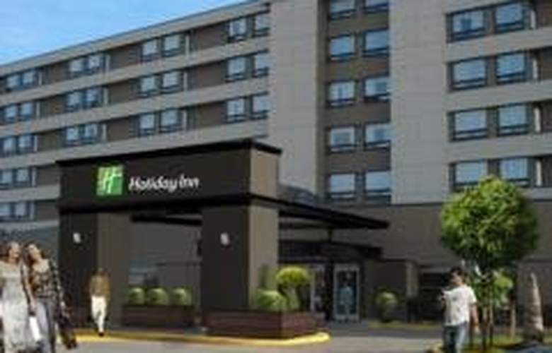 Holiday Inn Laval Montreal - Hotel - 0