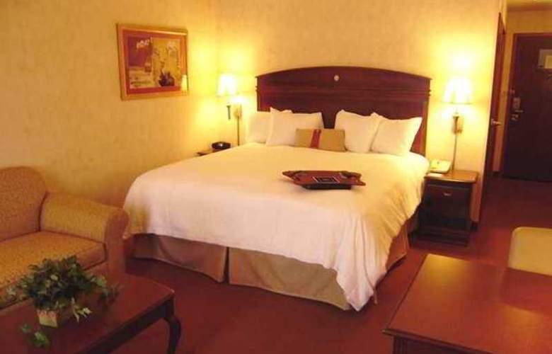 Hampton Inn Owego - Hotel - 1