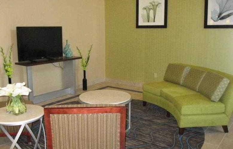 Best Westeren Plus Lonoke Hotel - Hotel - 12