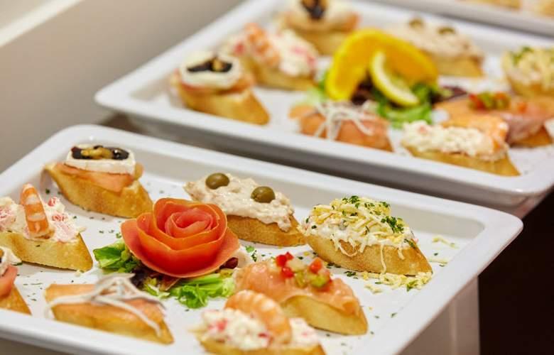 Sercotel Europa San Sebastian - Meals - 17