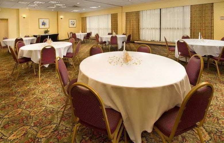 Best Western Baltimore West - Hotel - 4