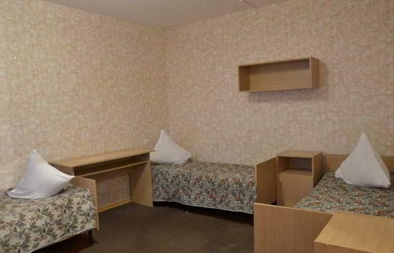 Hostel 2 of Kharripa - Room - 3