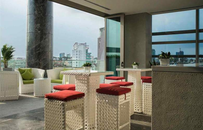 Pullman Saigon Centre - Bar - 27