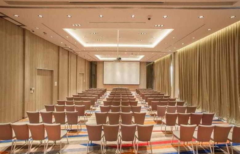 Mercure Pattaya Ocean Resort - Hotel - 18