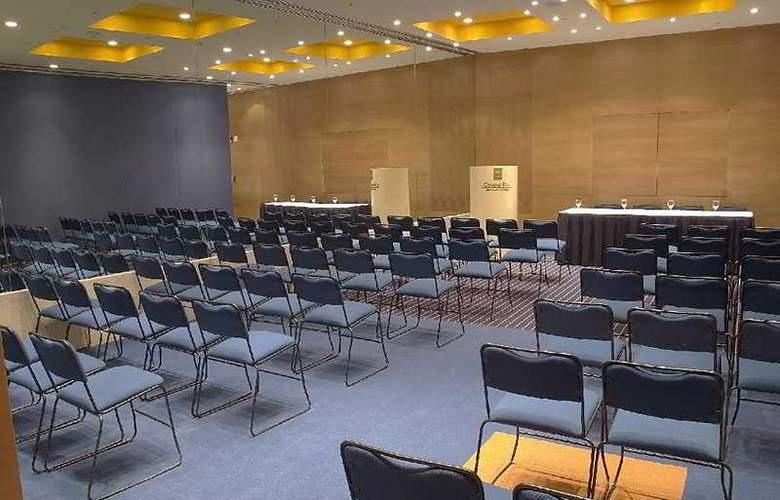 Camino Real San Luis Potosi - Conference - 1