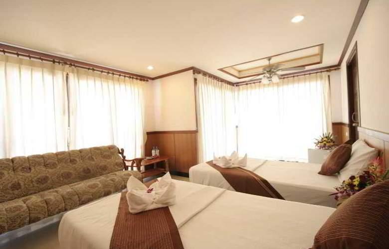 Sunrise Resort - Room - 11