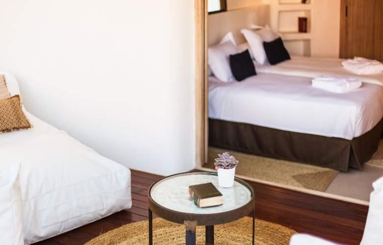 HM Balanguera - Room - 23