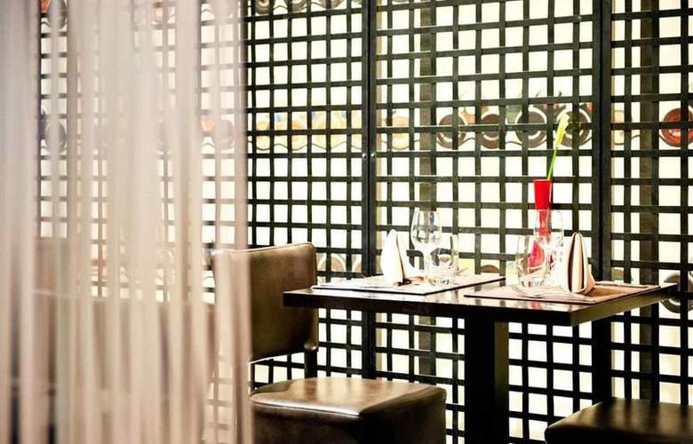 Novotel Ieper Centrum - Restaurant - 66