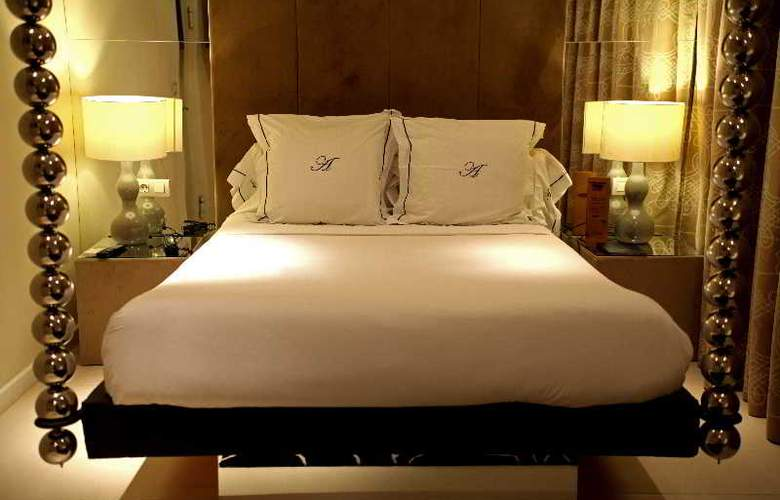 Abalu - Room - 12