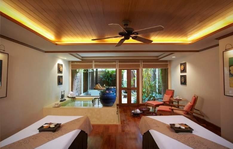 Anantara Bangkok Riverside Resort and Spa - Sport - 11