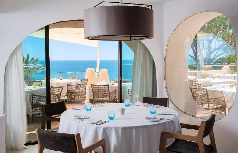 Vilalara Thalassa Resort - Restaurant - 5
