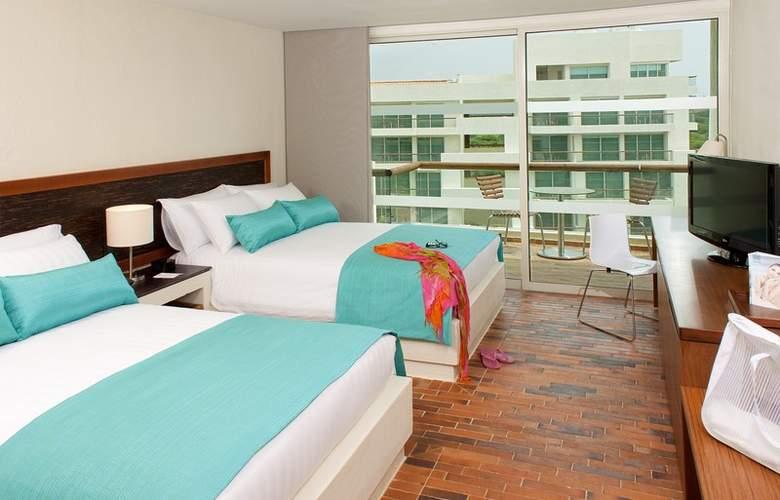Occidental Cartagena - Room - 1