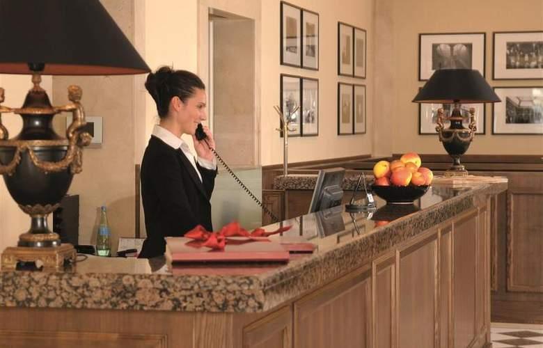 Best Western Hotel Stadtpalais - General - 2