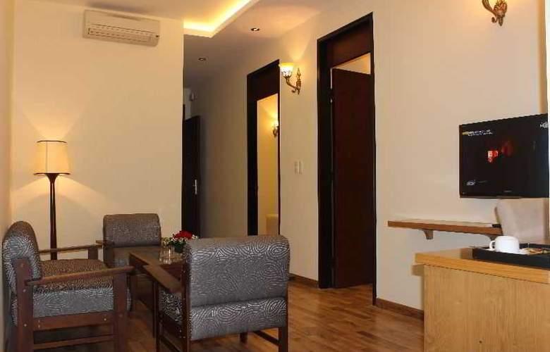 Liberty Hotel Saigon South - Room - 14