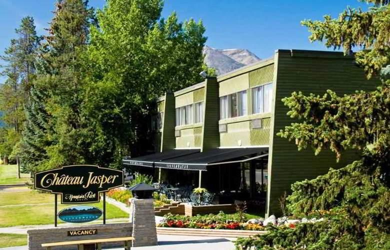 Chateau Jasper - Hotel - 6