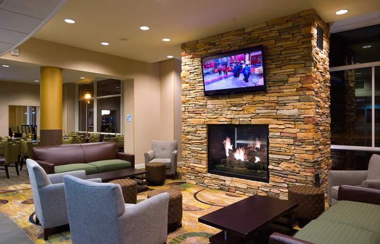 Holiday Inn Express Philadelphia Penns Landing - General - 11