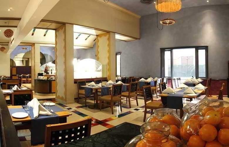 Hotel Sagar Plaza - Restaurant - 7