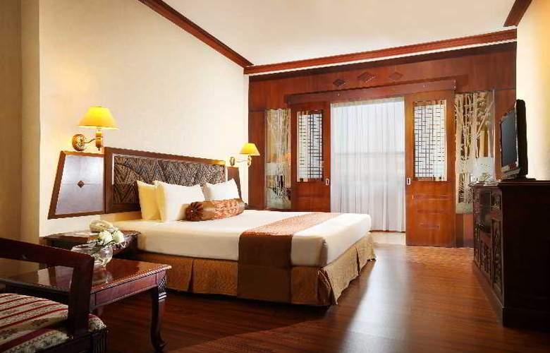 Goodway Hotel Batam - Room - 16