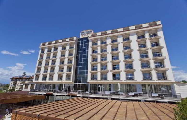 Sidekum - Hotel - 0