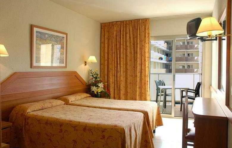 H TOP Royal Beach - Room - 6
