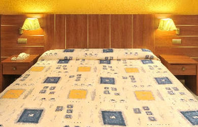 Hotel GHT Aquarium - Room - 1