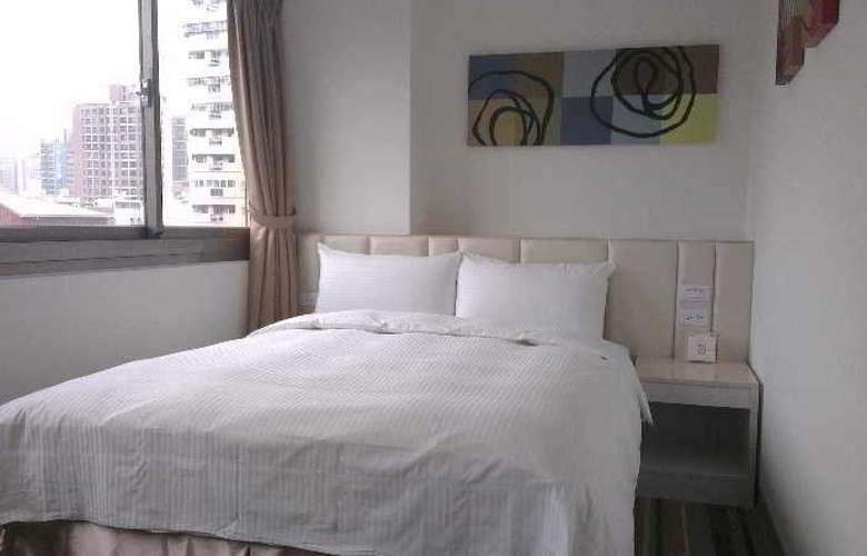 C U Taichung - Room - 12