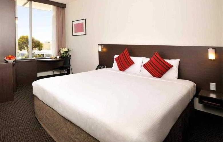 Ibis Melbourne Glen Waverley - Hotel - 36