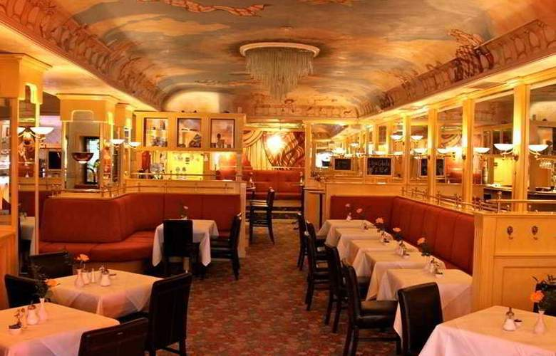 Drei Löwen München - Restaurant - 6