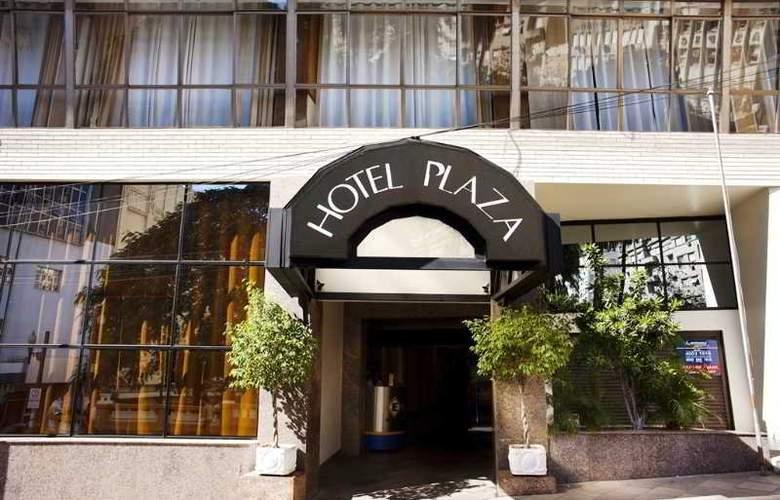 Plaza Porto Alegre - Hotel - 2