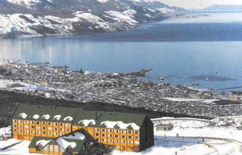 Del Glaciar - General - 4