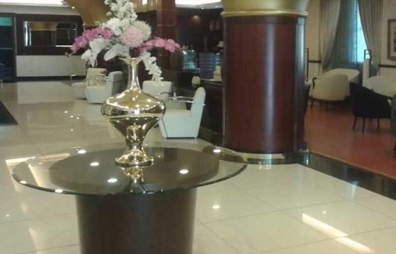 Zamzam Towers Hotel Amman - General - 1