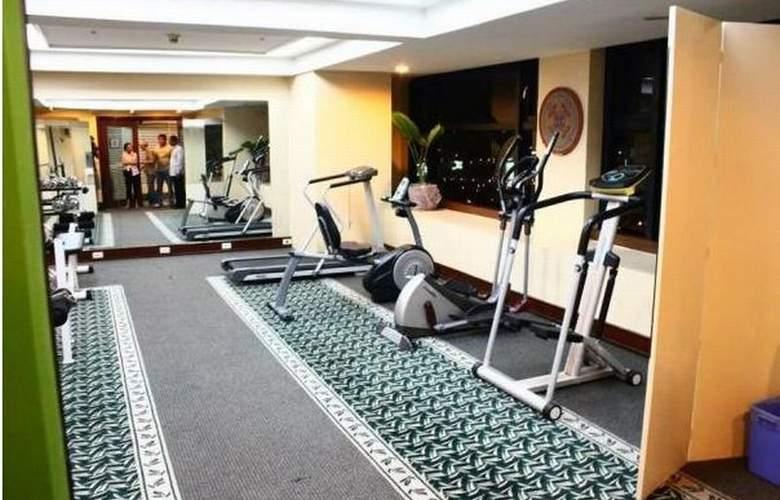 Makati Palace - Sport - 4