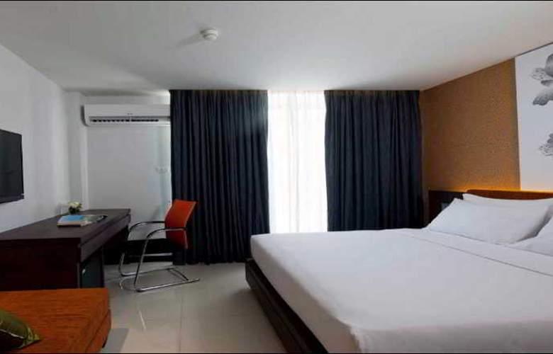 Aspira Prime Patong - Room - 8